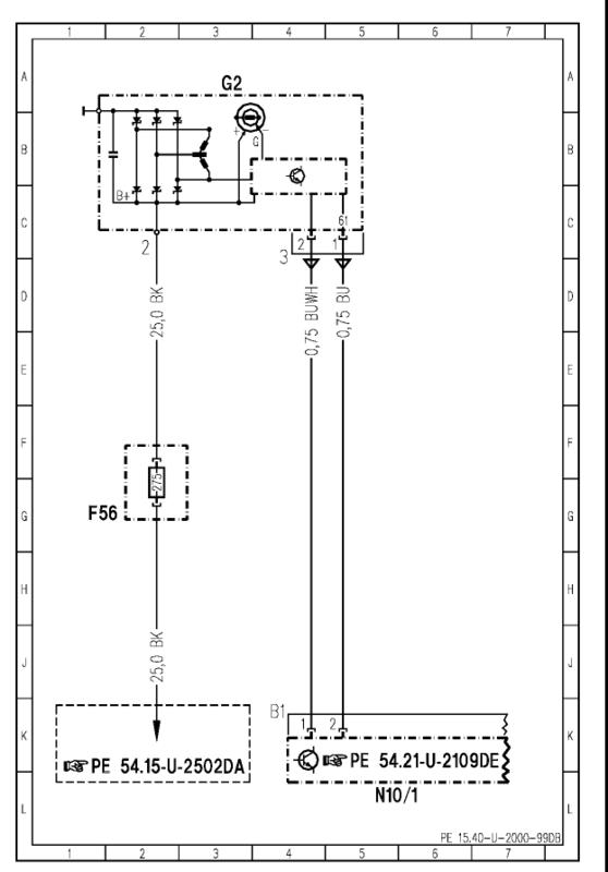Wiring Diagram For Drivers Seat +300m on