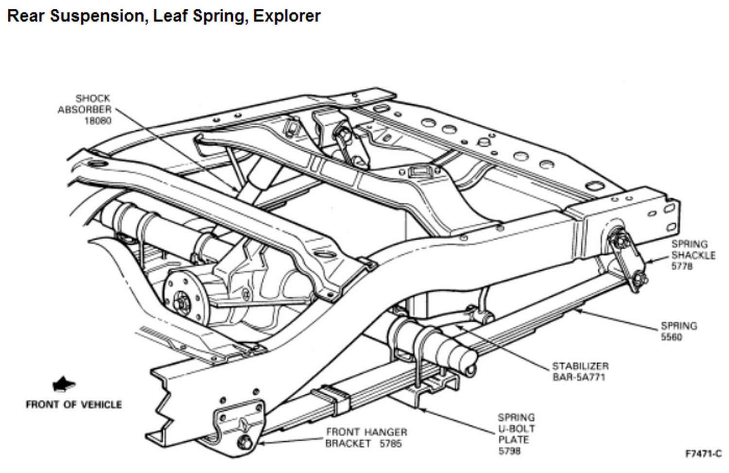 Wiring Diagram For Ford F450 Rear Air Suspension