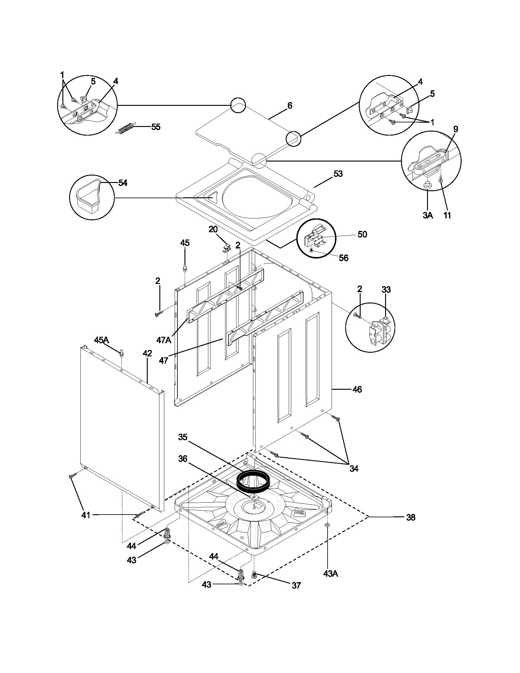 wiring diagram for frigidaire model fgx831fs0 washer dryer bo GlowShift Fuel Pressure Gauge Wiring