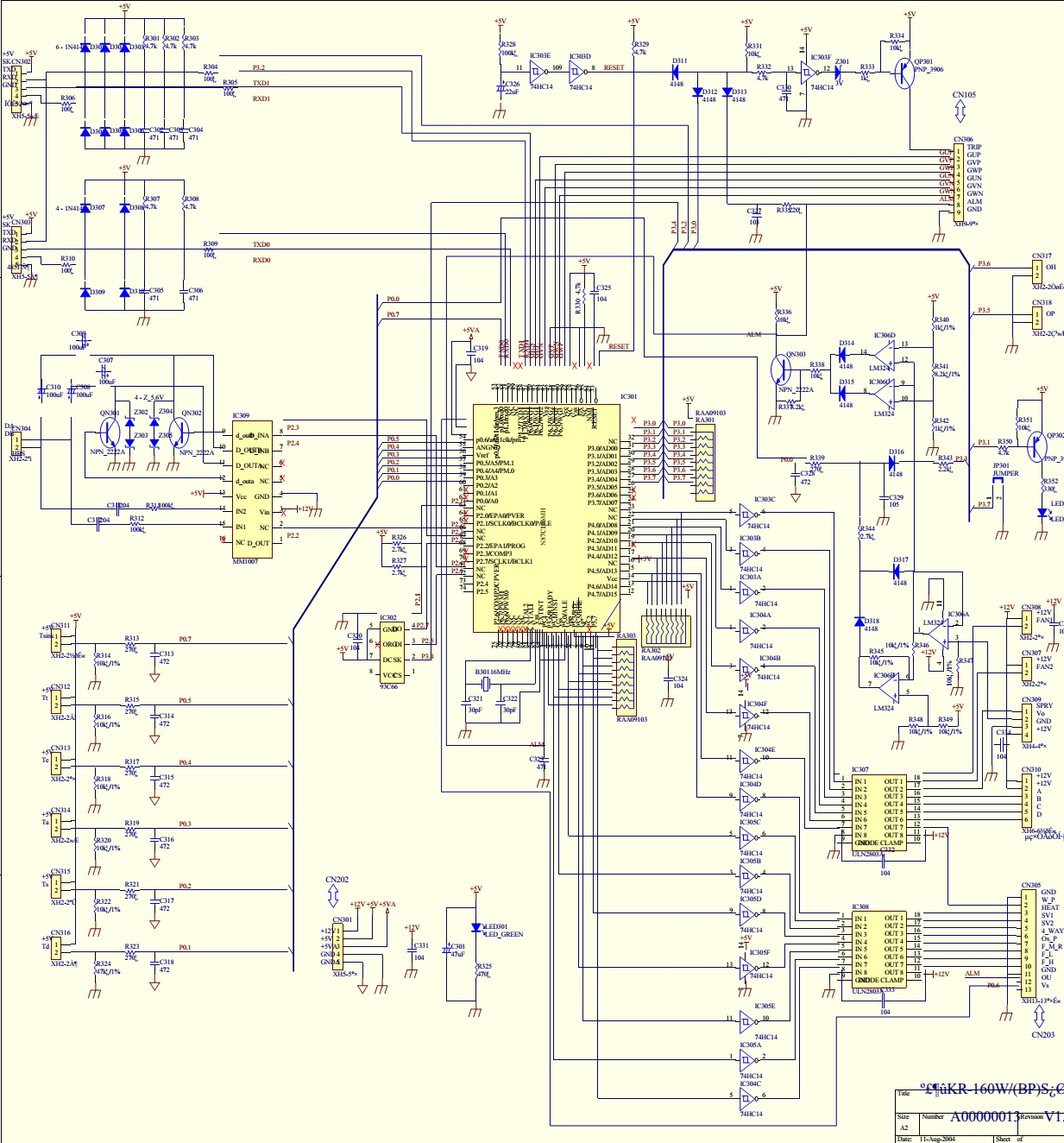 wiring-diagram-for-haier-air-conditioner-6  Haier Air Conditioner Wiring Diagram on