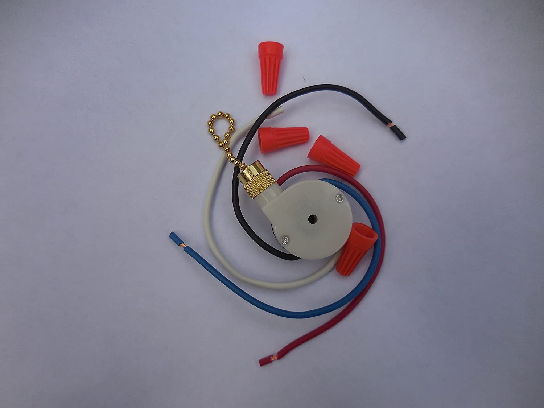 Wiring Diagram For Harbor Breeze Ceiling Fan Switch Ze-208s