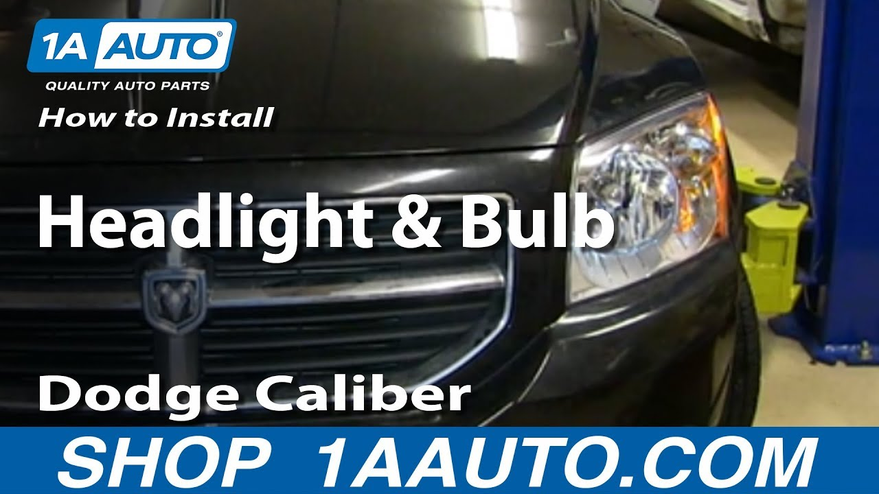Wiring Diagram For Headlights On A Dodge Journey 2011 From