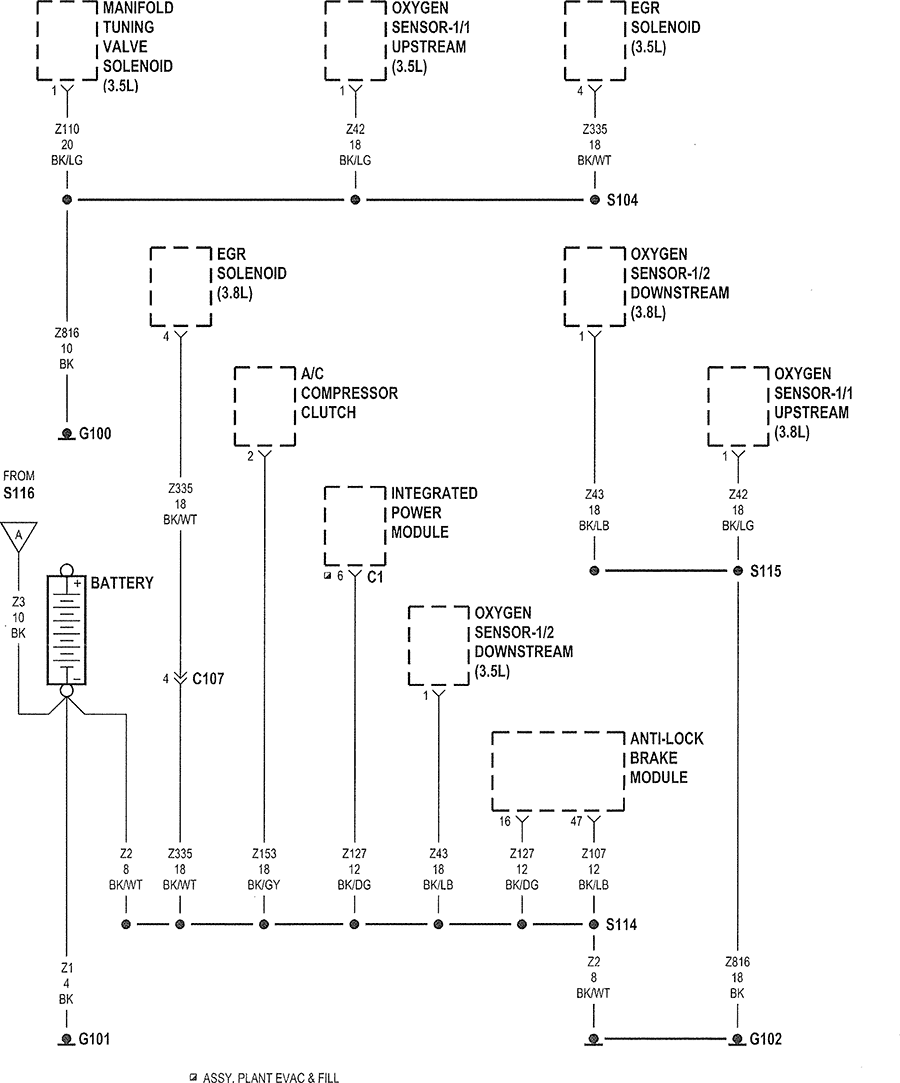 Wiring Diagram For Hid Headlights 2006 Chrysler Pacifica