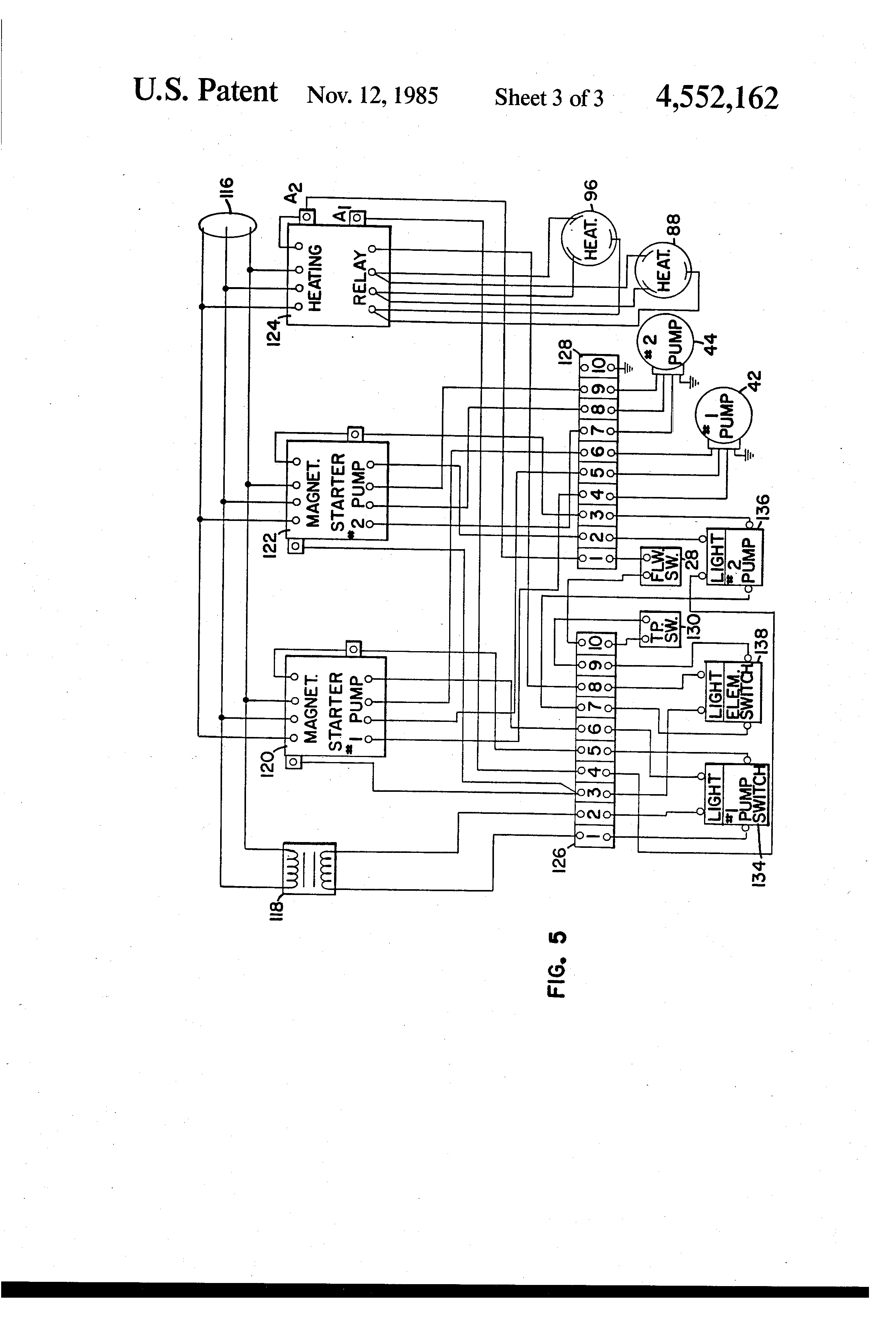 Wiring Diagram For Hotsy Pressure Washer