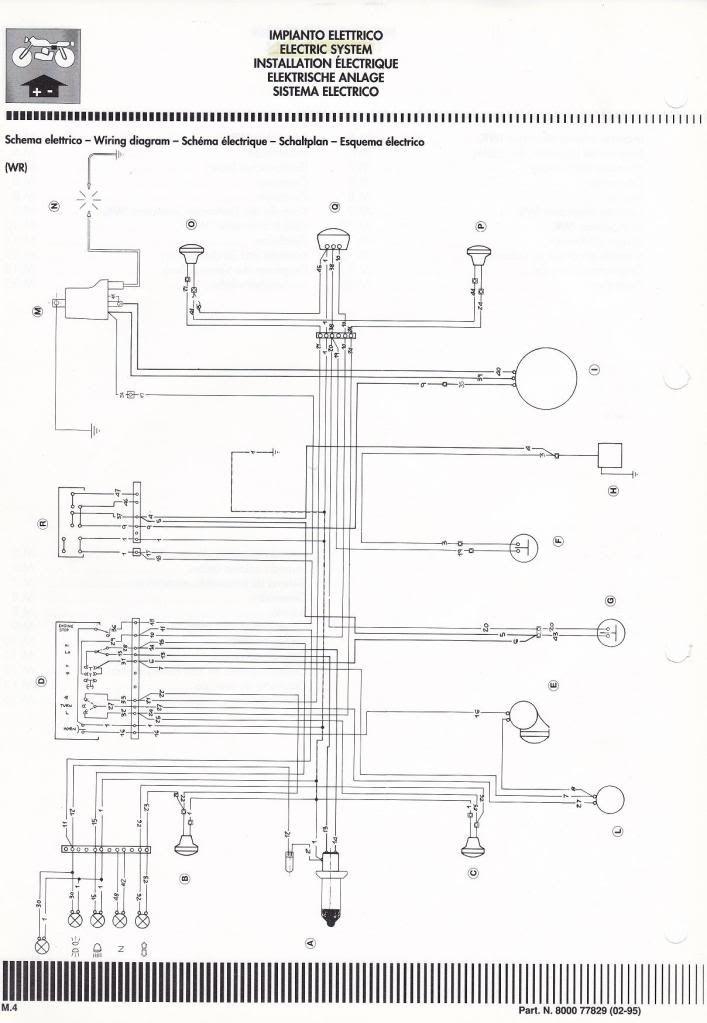 Wiring Diagram For Husqvarna Rz4824f
