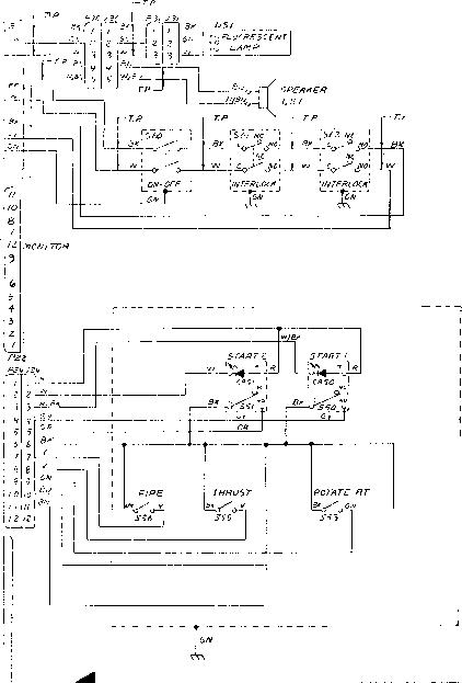 Wiring Diagram For Jacobsen Gk 4 on