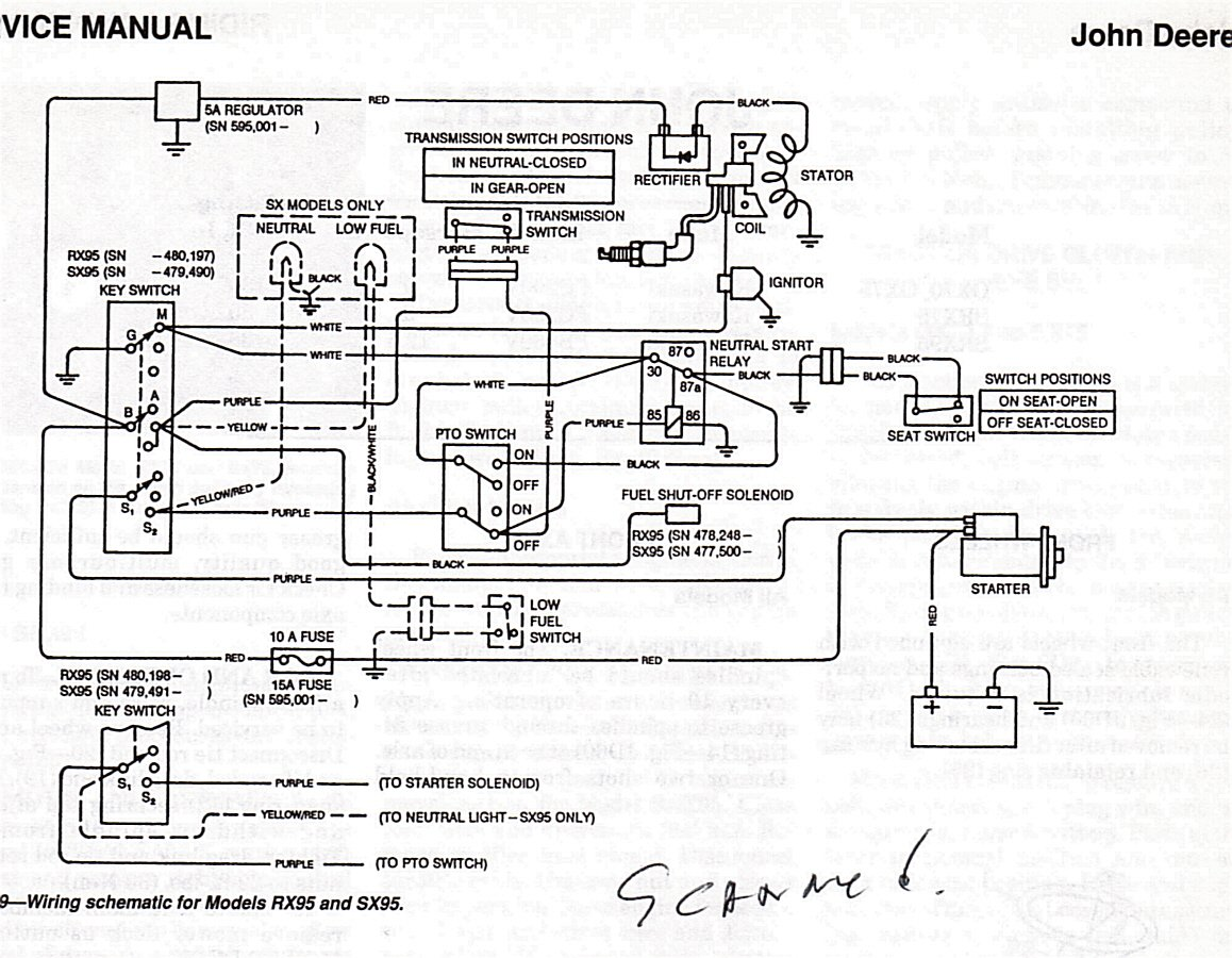 DIAGRAM] 116 John Deere Lawn Tractor Wiring Diagram FULL Version HD Quality Wiring  Diagram - DOWNLIVRES.CYBERSPASS.FRDiagram Database - cyberspass.fr