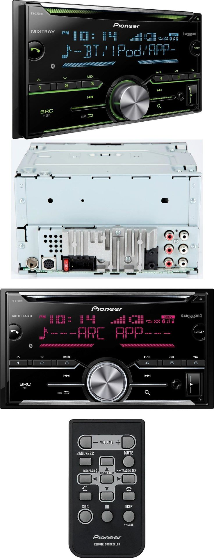 Wiring Diagram For Pioneer Super Tuner 3 D Deh 1500