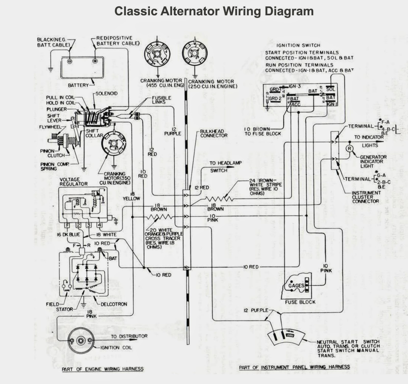 Wiring Diagram Of 4640 John Deere - Wiring Schematics on
