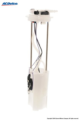 Wiring Diagram For Precision Fuel Pump A43003