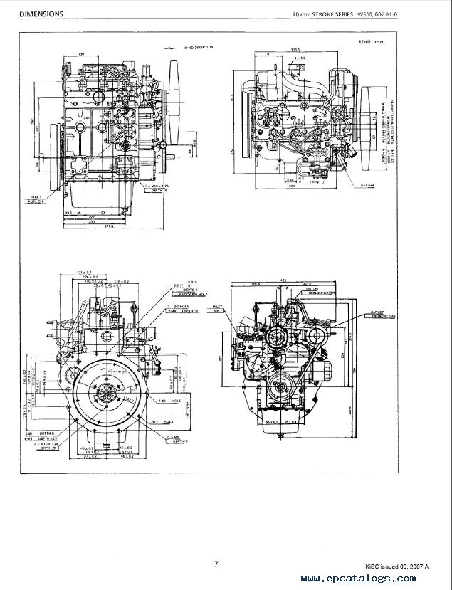Bx23 Kubota Ignition Wiring Diagram. Kubota Bx24 Parts ... on