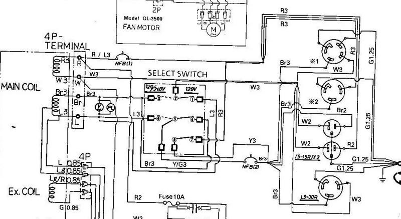 Wiring Diagram For Solenoid On M6800 Kubota Tractor