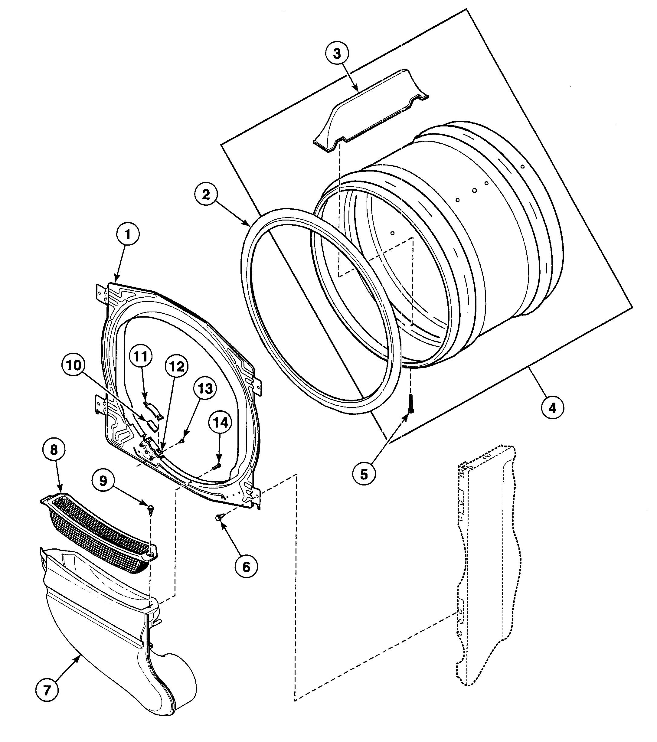 wiring diagram for speed queen dryer model ade3srgs173tw01