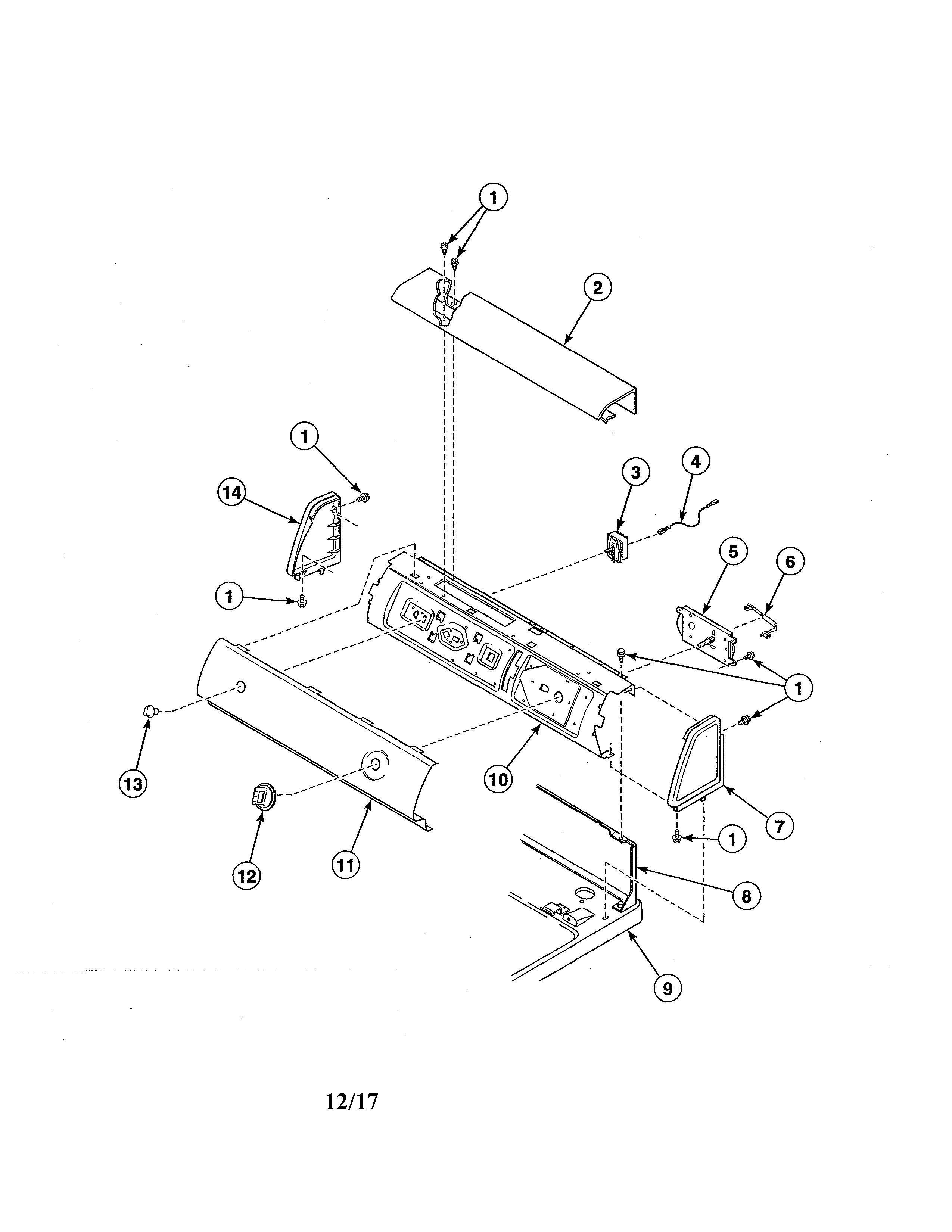 Speed Queen Dryer Wiring Diagram from schematron.org