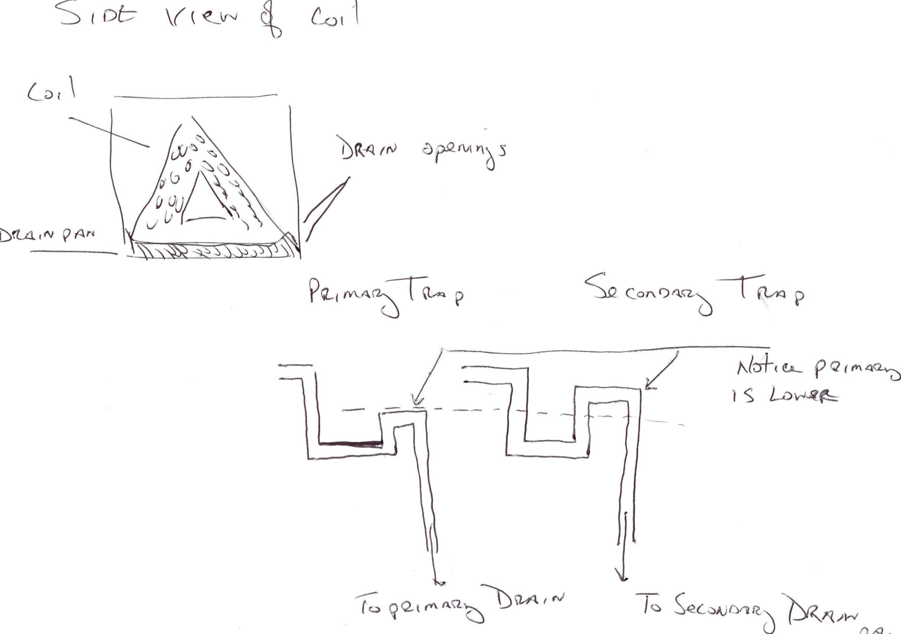 Wiring Diagram For Trane Weathertron Baystat240 on