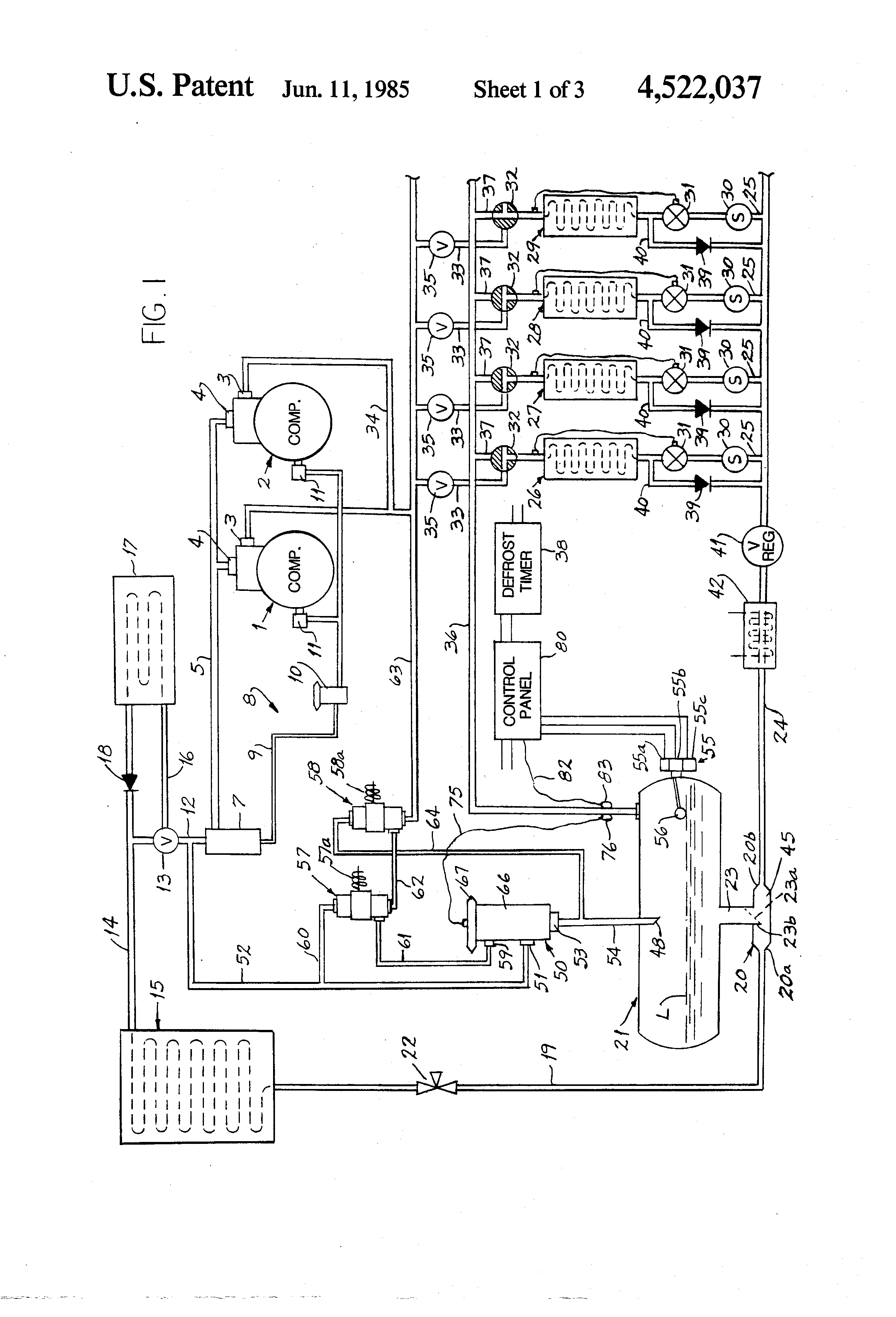 Wiring Diagram For Trautsen Cooler