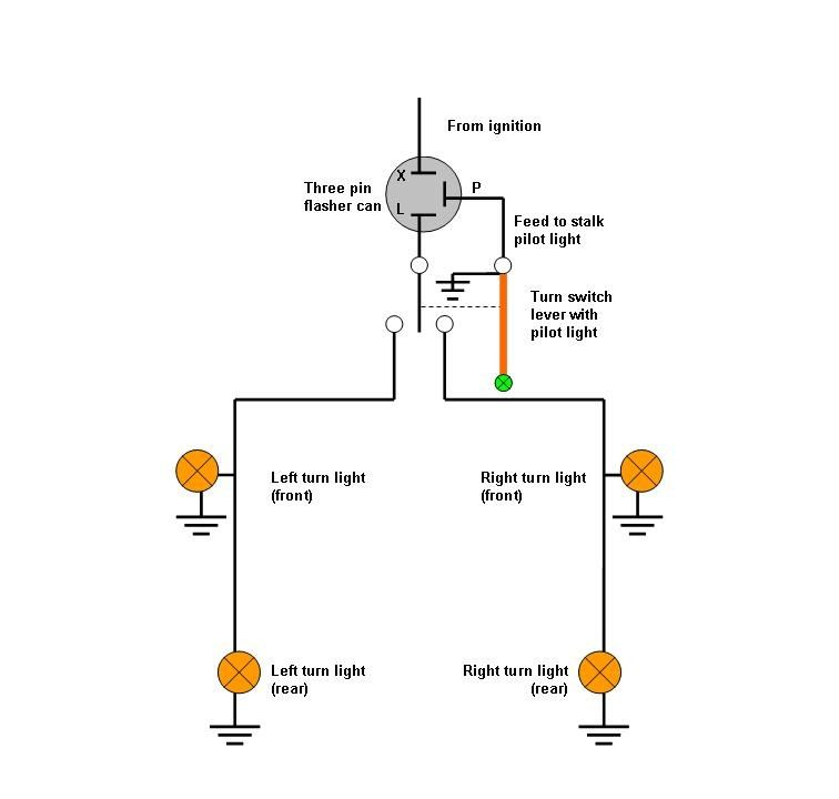 Wiring Diagram For Turn Signal Flasher On 2014 Can Am Mavrick