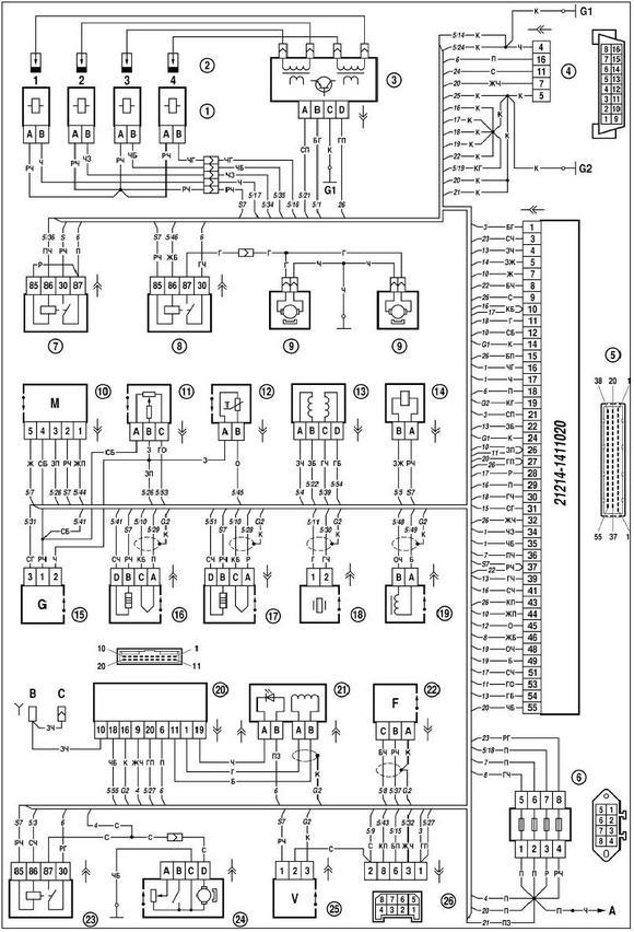 wiring diagram heil pr 781
