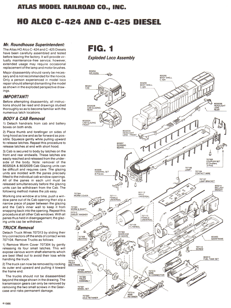 wiring diagram lionel cattle car