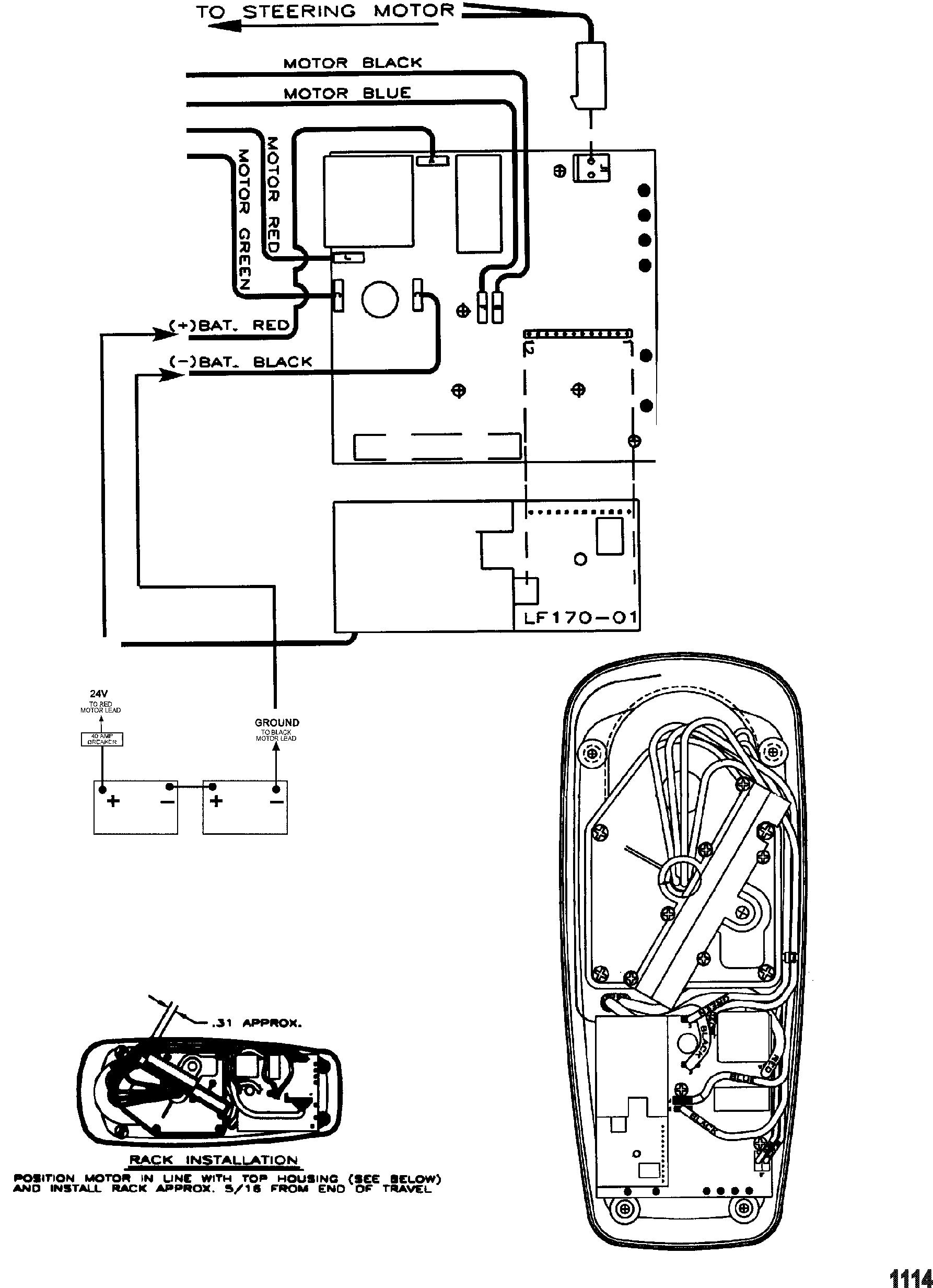 Motorguide Trolling Motor Wiring Diagram from schematron.org