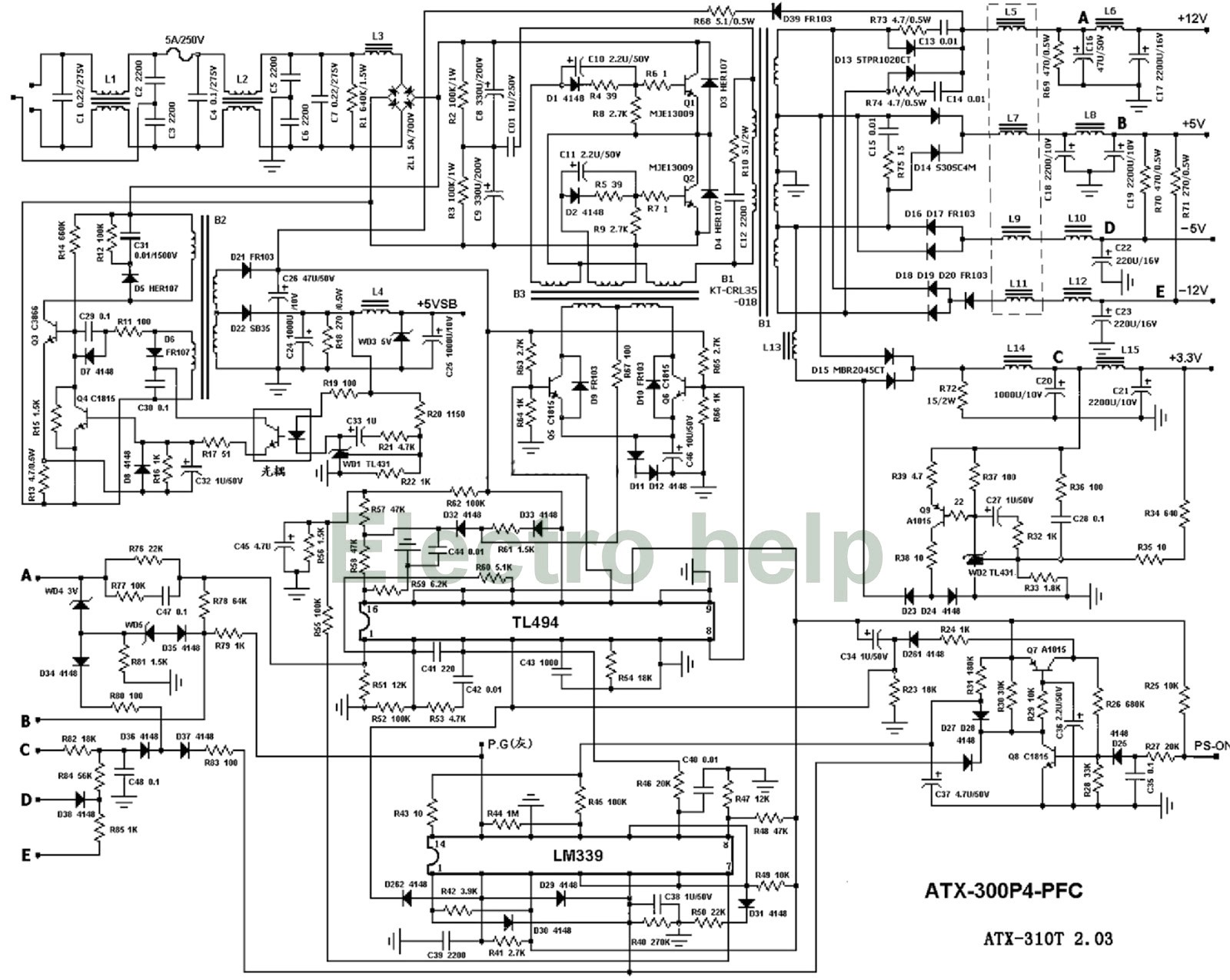 images?q=tbn:ANd9GcQh_l3eQ5xwiPy07kGEXjmjgmBKBRB7H2mRxCGhv1tFWg5c_mWT Pc Wiring Diagram