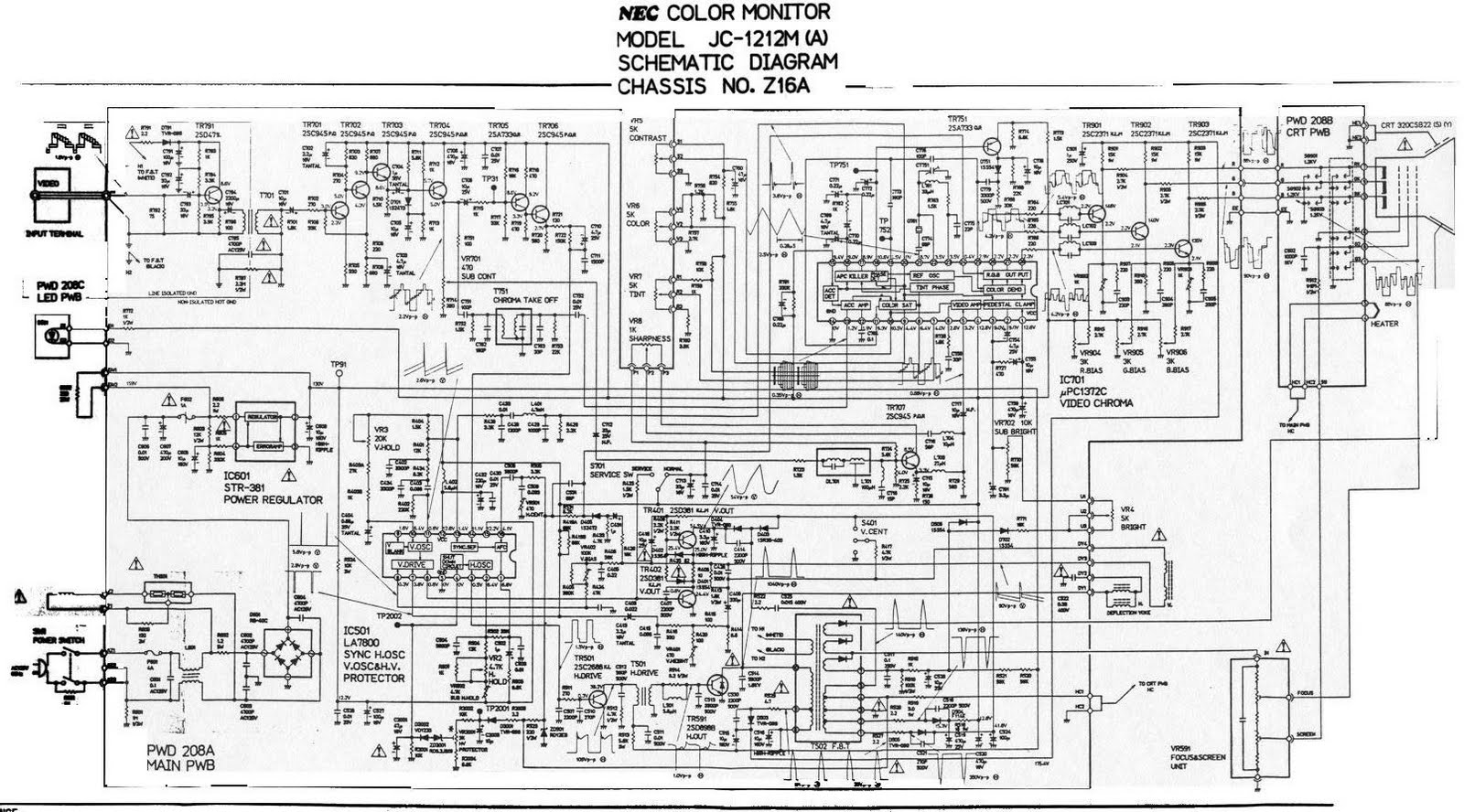 Wiring Diagram On Hpe
