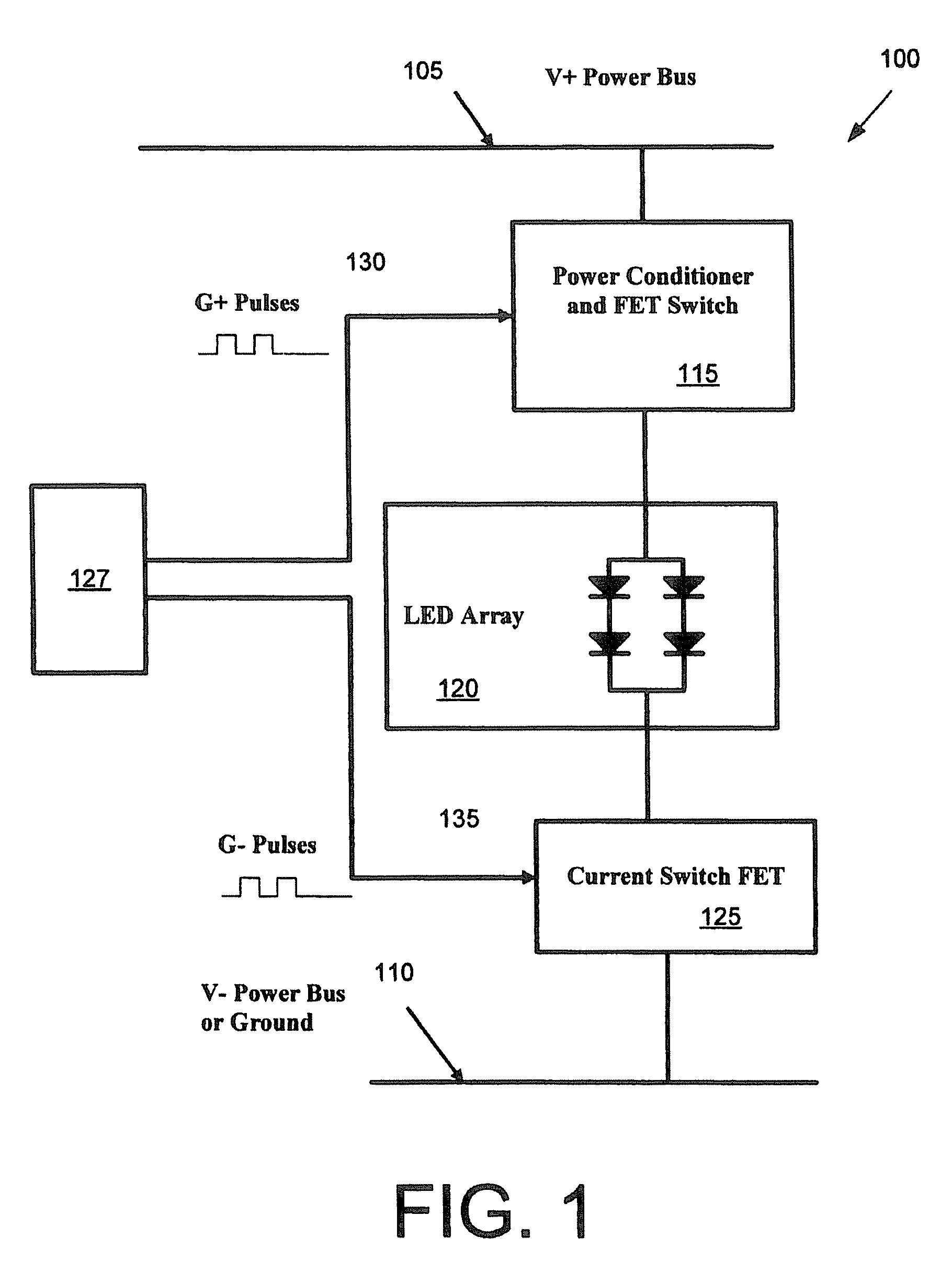 Wiring Diagram Square Halogen Headlight