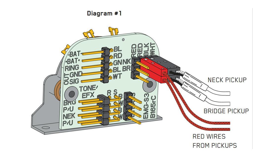 Wiring Diagram Strat 5 Way Switch Emg 81