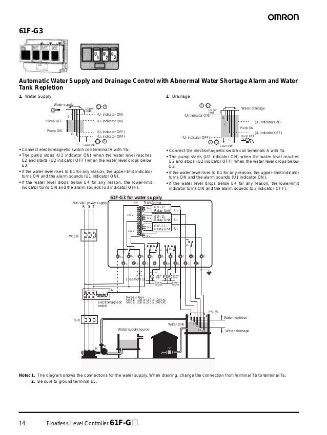 Wiring Diagram Wlc Omron