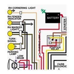 Xb Falcon Wiring Diagram
