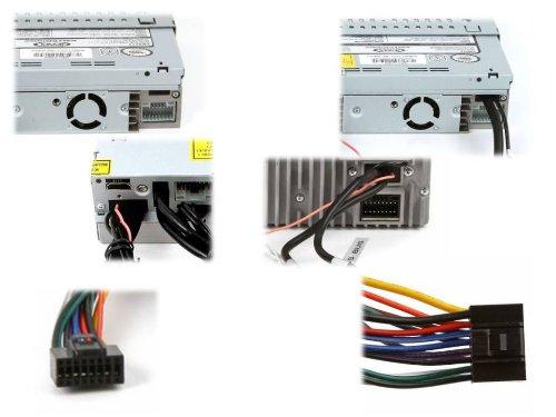Xo Vision Xod1750 Wiring Diagram