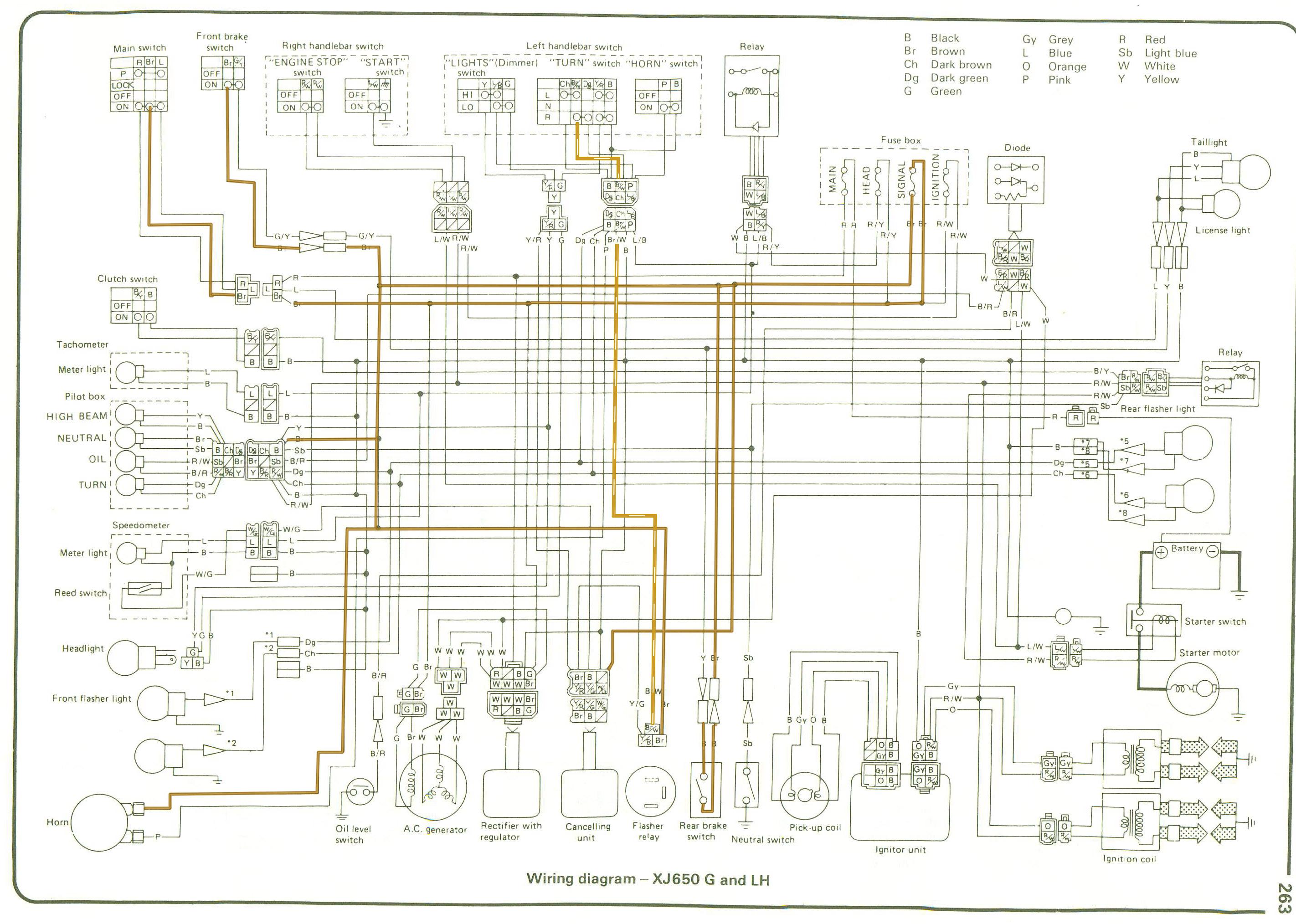 Xs1100 Wiring Diagram on fjr1300 wiring diagram, xj650 wiring diagram, xv535 wiring diagram, xv1000 wiring diagram, xj1100 wiring diagram, xs650 wiring diagram, xj550 wiring diagram, xt350 wiring diagram, tw200 wiring diagram, xvz1300 wiring diagram, rz350 wiring diagram, xs850 wiring diagram, sr500 wiring diagram, pw50 wiring diagram, xj750 wiring diagram, xs400 wiring diagram, it 250 wiring diagram, yzf r6 wiring diagram, virago wiring diagram, yamaha wiring diagram,