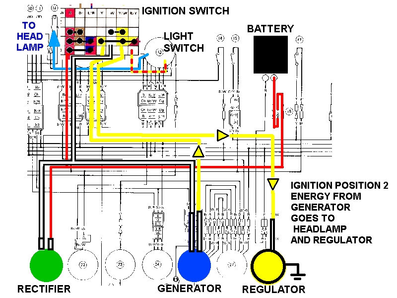 wiring diagram for a 1979 yamaha dt 125 russound 6 4 wiring aprilia rs 125 wiring diagram 1978 yamaha dt 125 wiring diagram #1