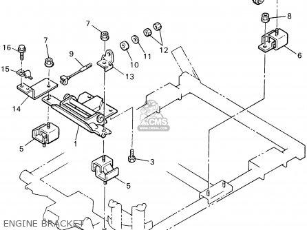 yamaha g14 wiring diagram. Black Bedroom Furniture Sets. Home Design Ideas