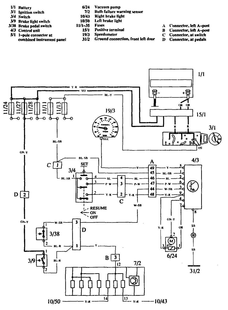 yankee 760 warning switch wiring diagram