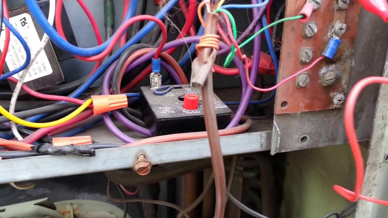 Ycd150 Wiring Diagram