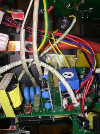 Zeny Cut50 Wiring Diagram