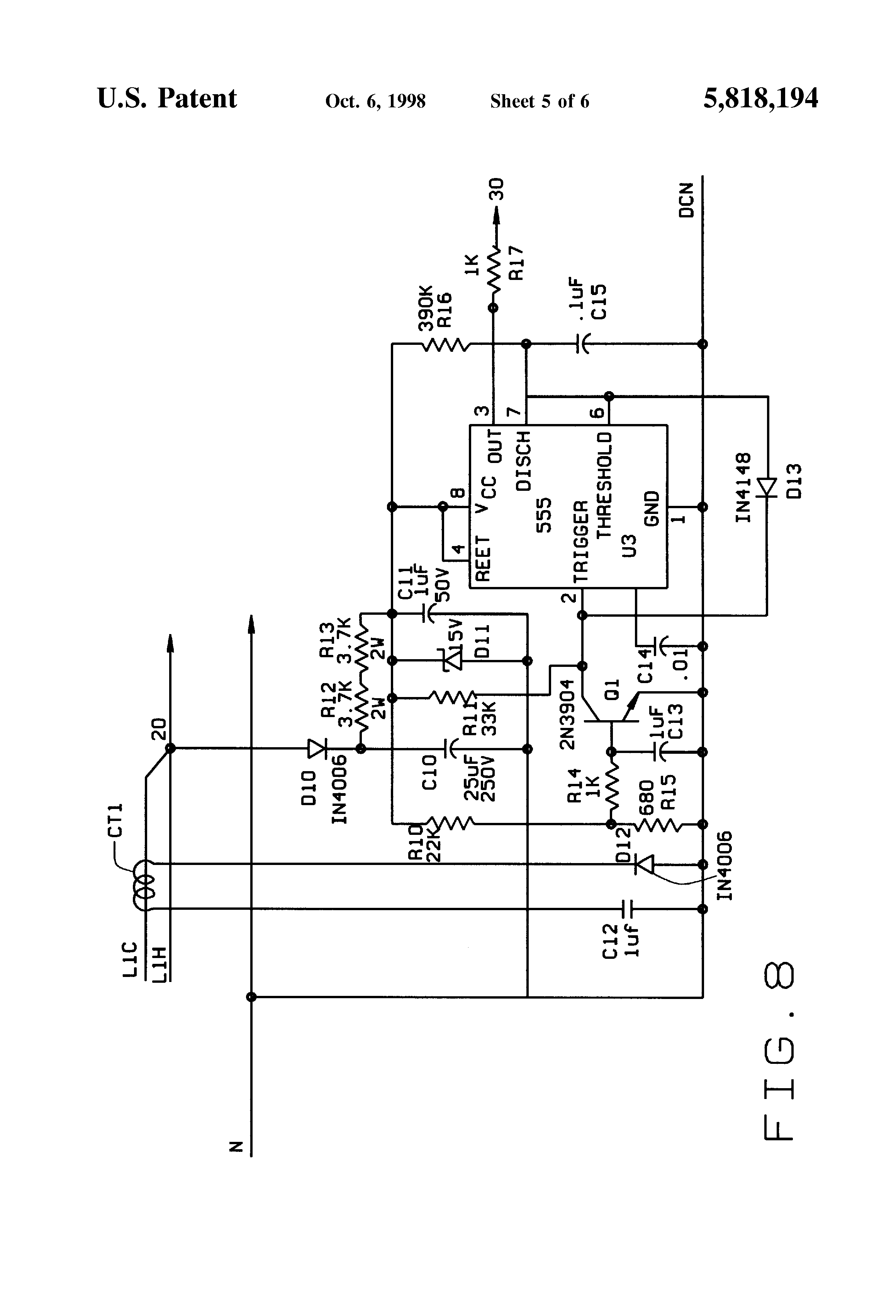 Zhongshan Broad Ocean Motor Wiring Diagram Electrical Circuit Diagrams