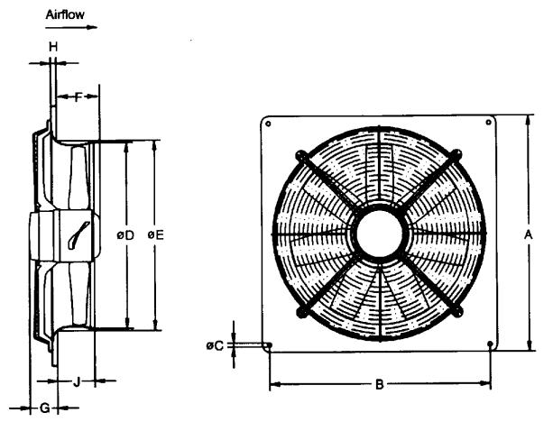 Ziehl Abegg Fan Wiring Diagram