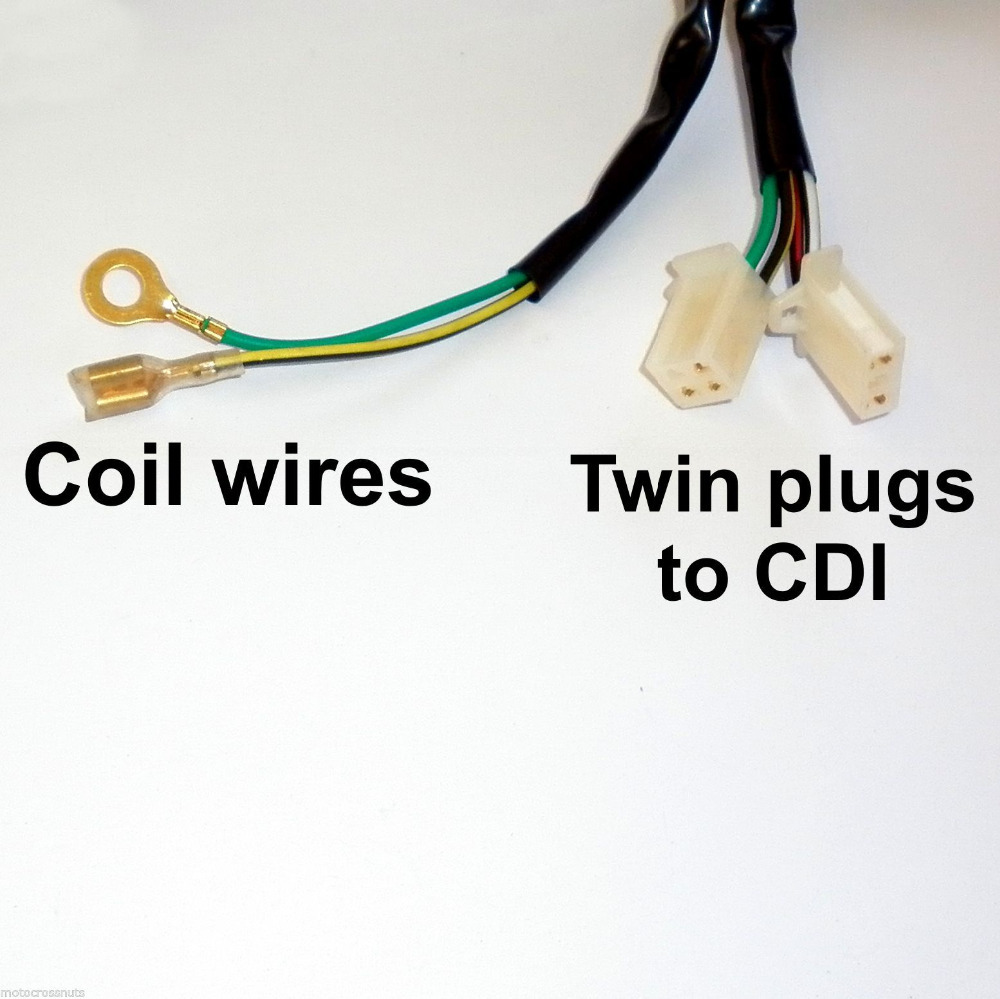 Chinese Atv Wiring Diagrams In Addition Trailer Lights Wiring Diagram