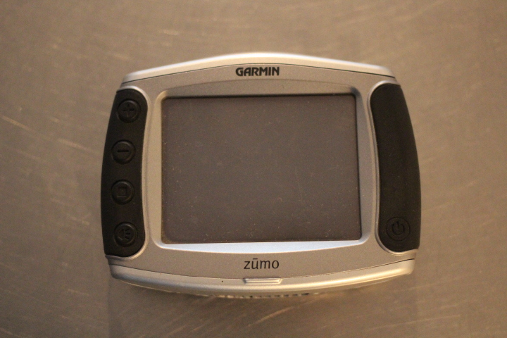 Zumo 600 Gps Wiring Diagram